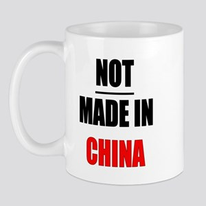 not_made_in_china Mugs
